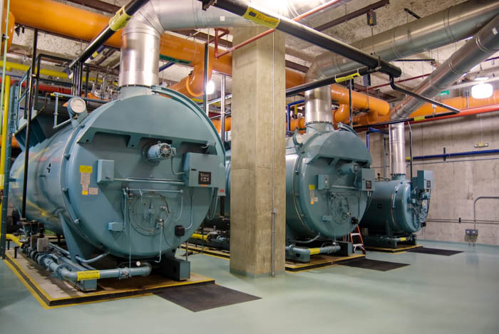 Boiler Feedwater Treatment Equipment Systems