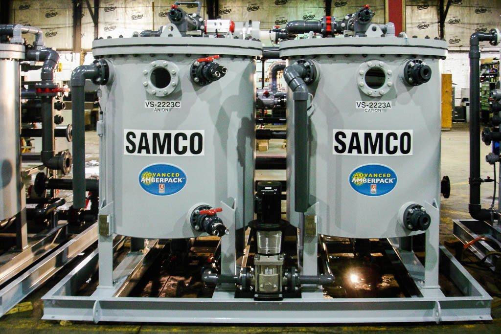 Samco Featured Brief Image