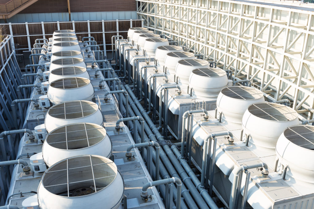 What Is A Cooling Tower Water Treatment System And How