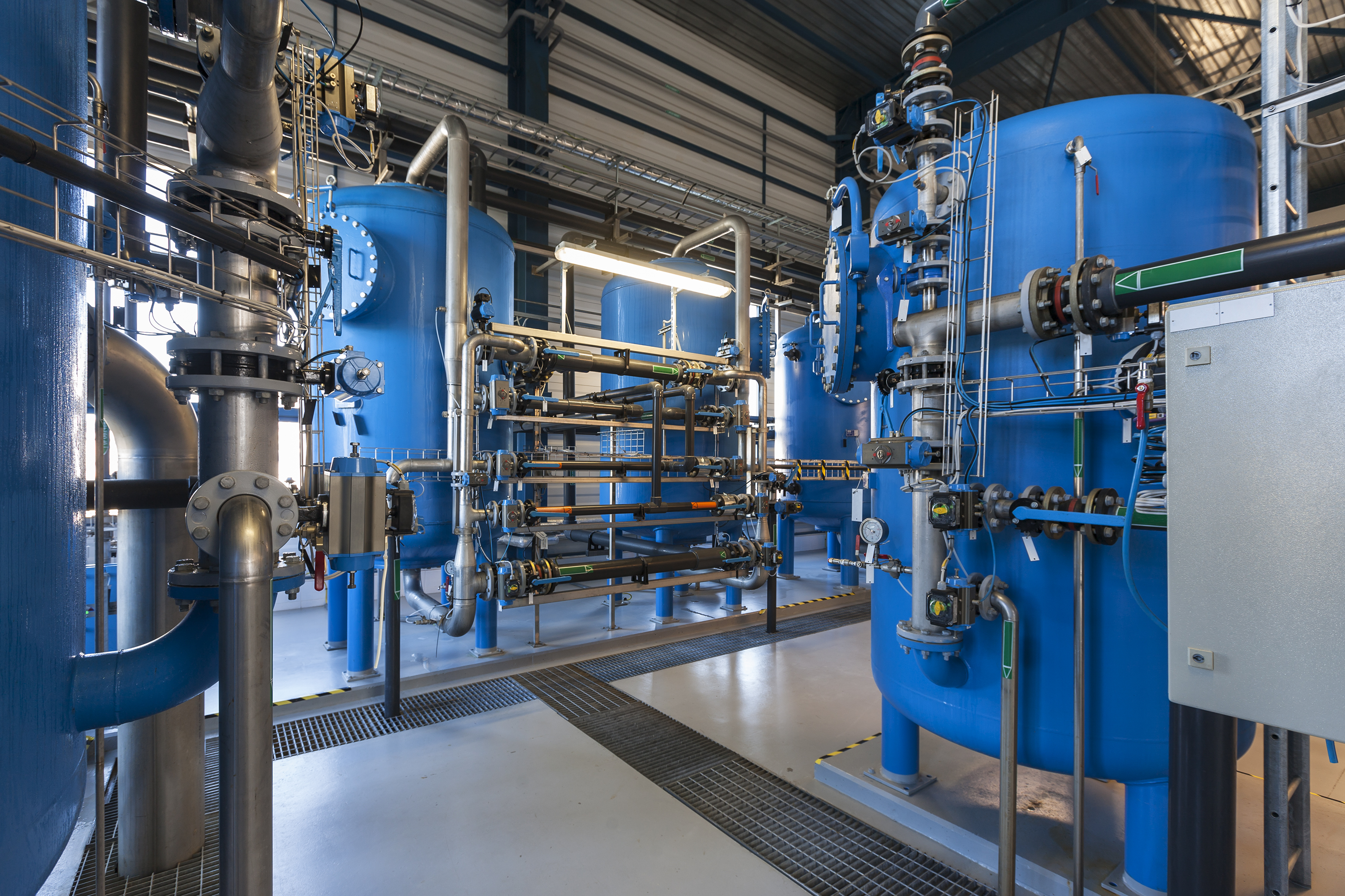 How To Choose The Best Wastewater Treatment System For