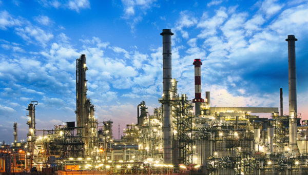 Petrochemical plant—Zero Liquid Discharge System Cost