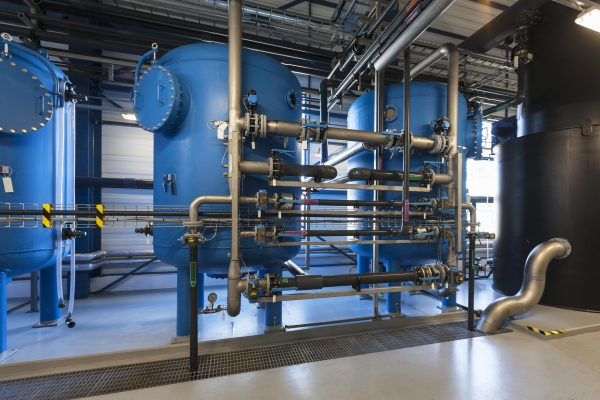 How Do You Choose the Best Ion Exchange System For Your Facility?