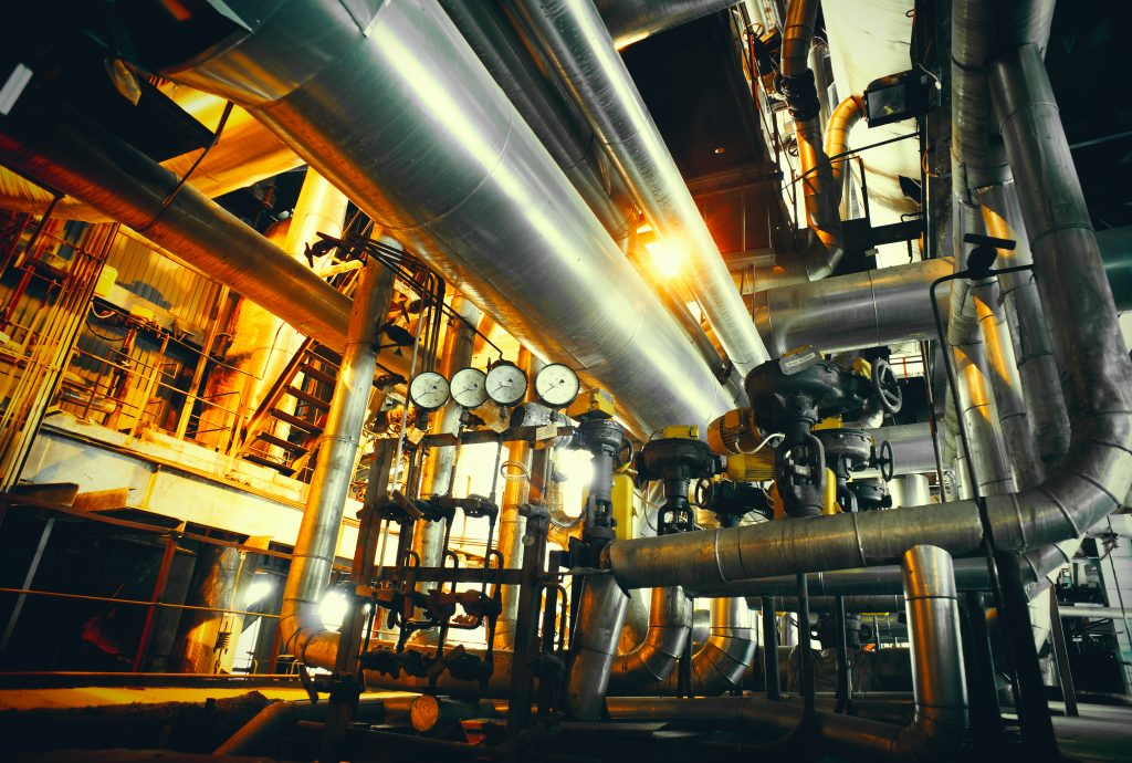 What Is An Industrial Water Treatment System And How Does