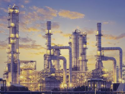 Does Your Plant Need an Industrial Water Treatment System