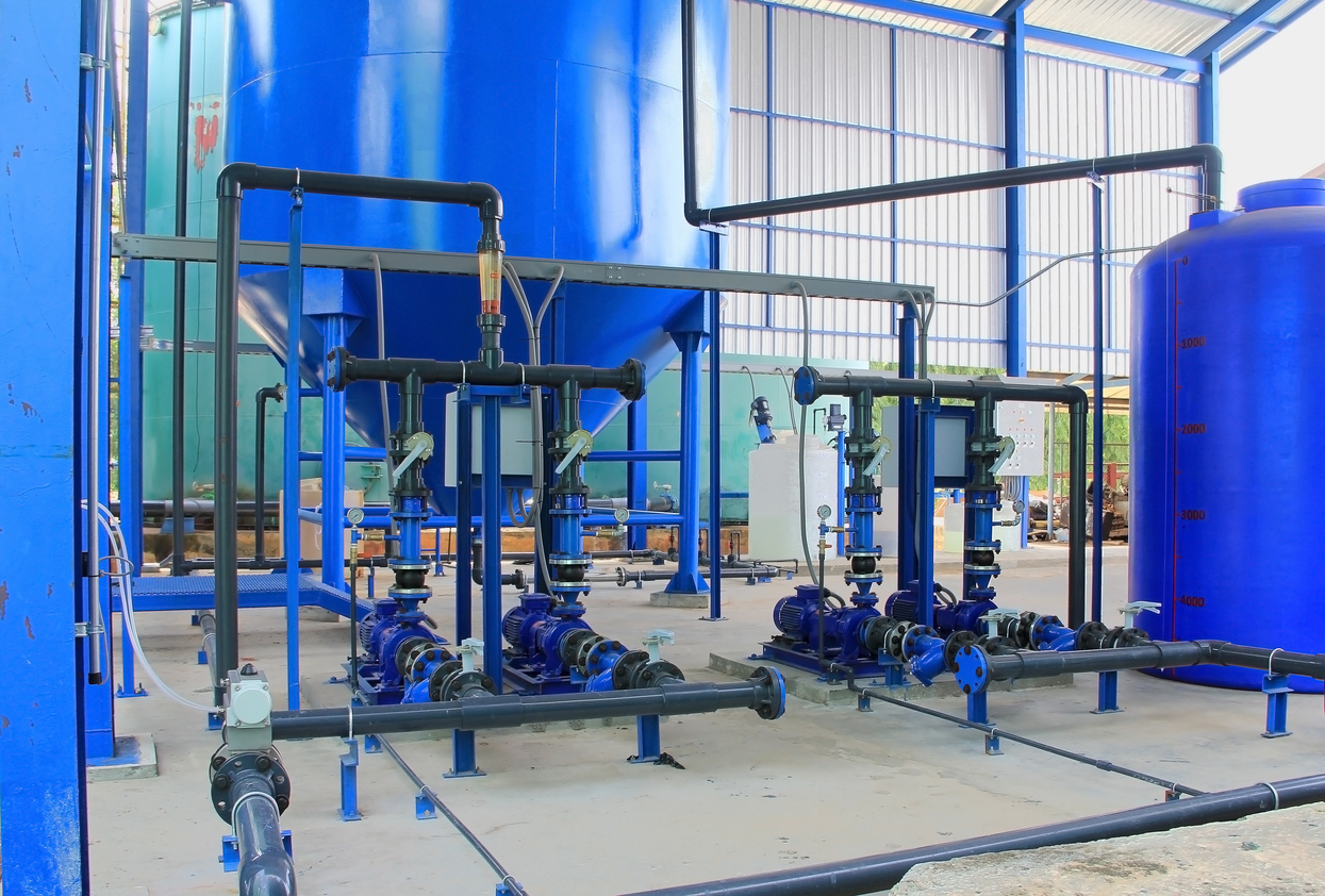 How to Choose the Best Industrial Water Treatment System ...