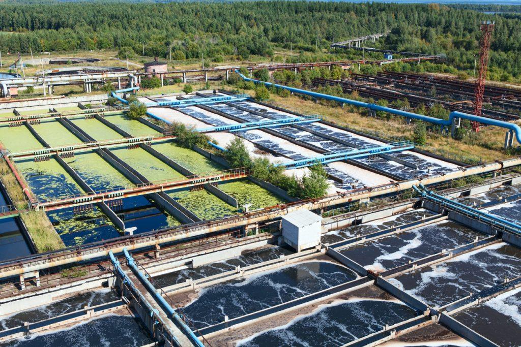 What Is a Biological Wastewater Treatment System and How Does It Work?