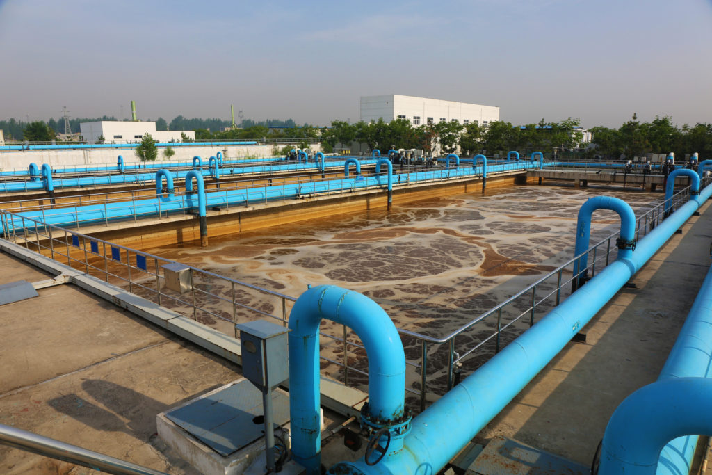 How Much Do Aerobic Wastewater Treatment Systems Cost?