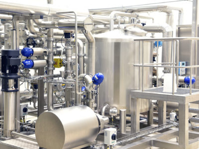 What are the Best Ways Manufacturing Facilities in the Chemical Industry Can Reduce Water Usage?